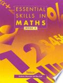 Essential Skills in Maths