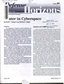 Custer In Cyberspace