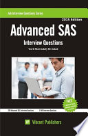 Advanced Sas Interview Questions You Ll Most Likely Be Asked