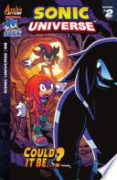 Sonic Universe  88