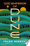 God Emperor of Dune Book PDF