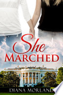 She Marched book