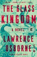 The Glass Kingdom Book