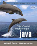 Object oriented Programming in Java