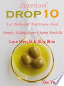 Supercool Drop 10