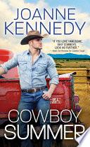 Cowboy Summer Book PDF