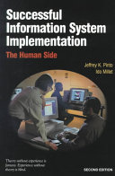 Successful Information System Implementation
