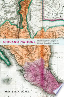 Chicano Nations