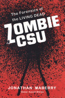 Zombie CSU Will Walk The Earth And Law