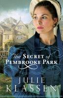 download ebook the secret of pembrooke park pdf epub