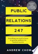 Public Relations 247