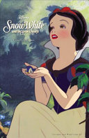 Disney Snow White and the Seven Dwarfs Cinestory Comic