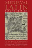 download ebook medieval latin pdf epub