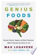 Book Genius Foods