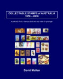 Collectable Stamps of Australia 1970 - 2016