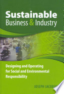 Sustainable Business and Industry