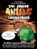 Das grosse Anime-Lösungsbuch