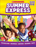 Summer Express  Between Grades 5   6