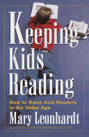 Keeping Kids Reading