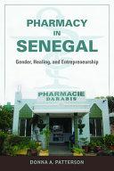 Pharmacy in Senegal