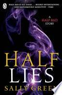 Half Lies by Sally Green