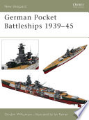 German Pocket Battleships 1939   45
