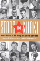 Stars in Khaki