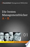 Die besten Managementb  cher