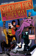 The Superior Foes Of Spider Man Vol 3