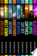 Breakers: The Complete Series