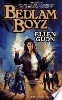 Bedlam Boyz Book PDF