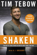 Shaken  the Young Reader s Edition