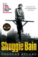 Shuggie Bain Book PDF