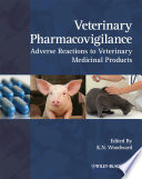 Veterinary Pharmacovigilance