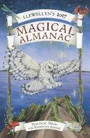 Llewellyn s Magical Almanac 2017