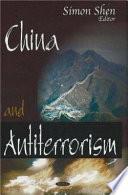 China and Antiterrorism