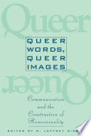 Queer Words  Queer Images