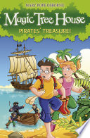 Magic Tree House 4  Pirates  Treasure