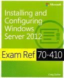 Exam Ref 70 410