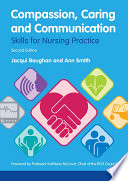 Compassion  Caring and Communication