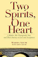 Two Spirits  One Heart
