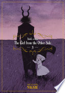 The Girl From The Other Side Si Il A R N Vol 3