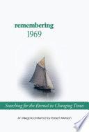 Remembering 1969