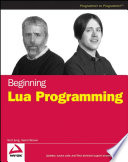 Beginning Lua Programming