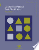 Standard International Trade Classification Revision 2