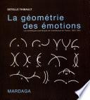 La géométrie des émotions