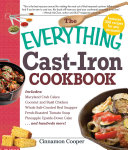 The Everything Cast-Iron Cookbook