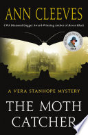 The Moth Catcher Book PDF
