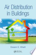 Air Distribution in Buildings