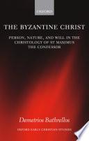 The Byzantine Christ
